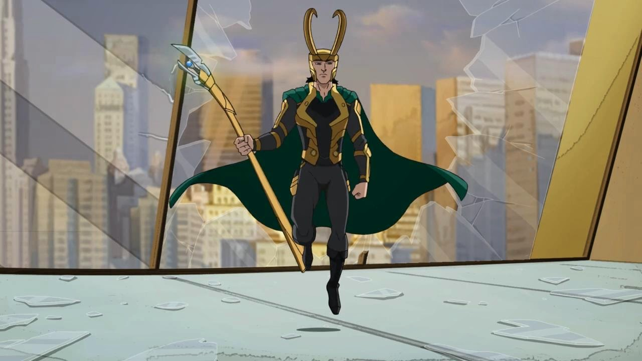 Doctor Octopus  Marvel Database  FANDOM powered by Wikia